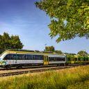 Bombardier Talent 3 hybride