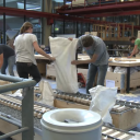 screenshot video ProRail TU Delft