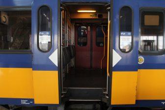 Intercity Direct, HSL-Zuid