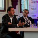 Karl Gheysen, congres De Nieuwe Zijderoute