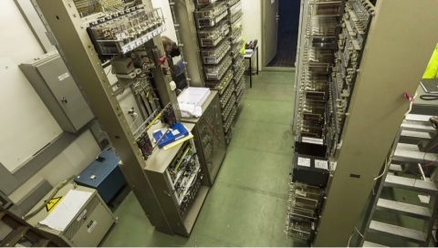 Relaishuis Driebergen-Zeist, foto: ProRail