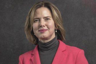 Minister Cora van Nieuwenhuizen van Infrastructuur en Waterstaat, foto: Rijksoverheid