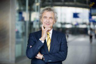NS-directeur Roger van Boxtel