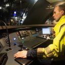 ATO test Arriva testtrein Station Groningen, foto: Hylke Knot