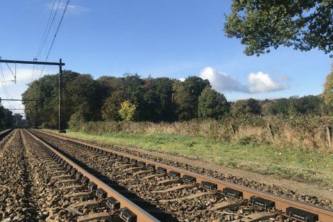 Raildempers ETS Spoor