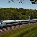PKP Intercity Pendolino-trein