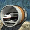 Tunnel Finland-Estonia, bron Finest Bay Area
