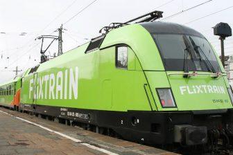 Flixtrain_perron, bron: Flixtrain