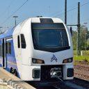 Trein Maastricht-Aken, Arriva, Drielandentrein (foto René Hameleers, Arriva)