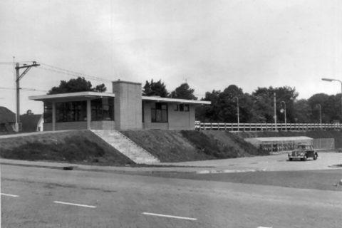 station Soest Zuid, bron:Spoorbeeld.nl