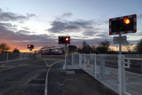 volkerrail Network Rail, bron: VolkerRail