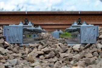 Dwarsligger faunapassage, bron: Movares