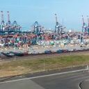 maasvlakte, bron; Port of Rotterdam
