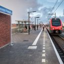 Station Waddinxveen Triangel, foto: ProRail