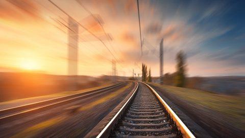 Spoorlijn-Eress