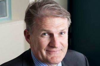 Jan van den Bos, inspecteur-generaal ILT