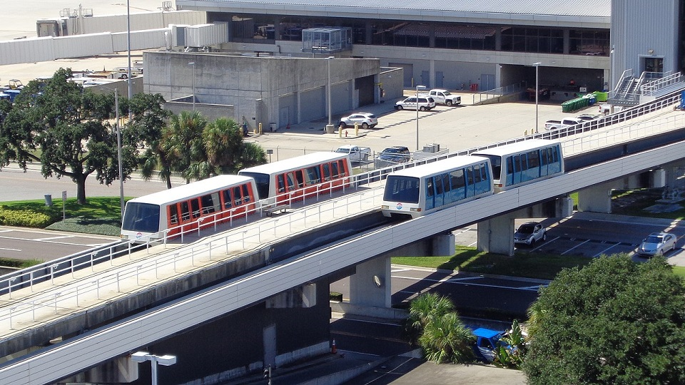 People-movers-Tampa-International-Airport