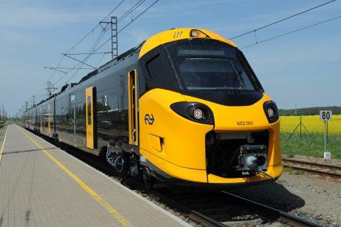 ICNG-trein NS