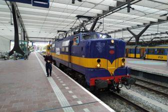 locomotief 1200