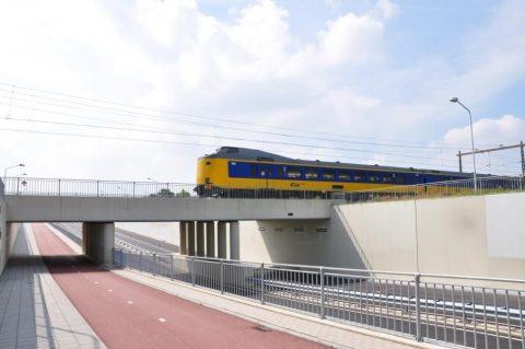 tunnel_voorhout