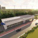 European-Hyperloop-Center Groningen