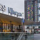 Station Nijmegen, foto: ANP