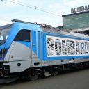 Bombardier-TRAXX-locomotief