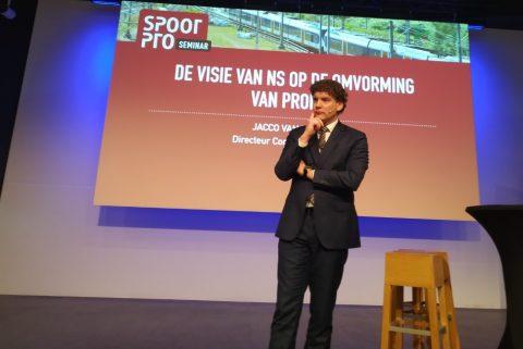 Jacco van der Tak NS