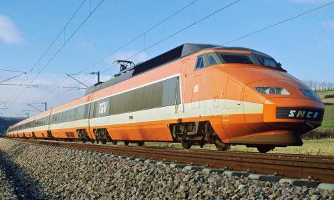 TGV01 Patrick