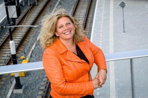Nanouke van 't Riet CEO DBC NL