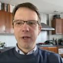 ProRail-directeur John Voppen