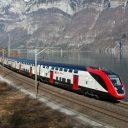 Nokia en SBB testen het Future Railway Mobile Communication System