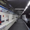 De spoorverbinding tussen Finsbury Park en Moorgate, bron: Network Rail