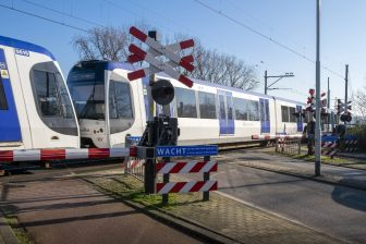Metro Rotterdam