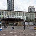 Station Amsterdam Amstel, bron Hollandse Hoogte