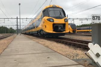 Intercity Nieuwe Generatie, bron: NS