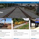 Website ETS Spoor