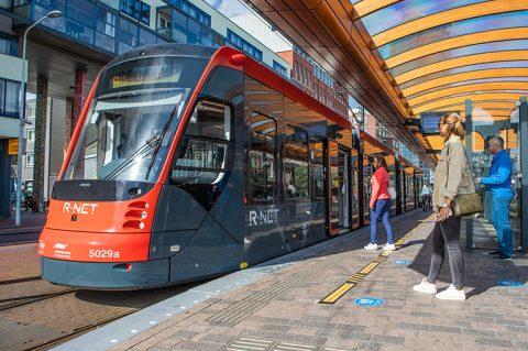 MRDH-HTM Tram-32