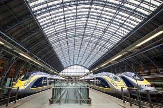 Eurostar-high-speed-trains
