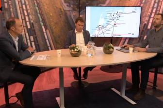 SpoorProTV uitzending met Niels van Oort