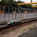 snelheidsrecord Delft
