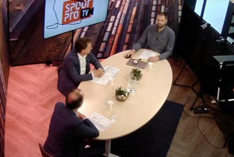 SpoorProTV met Paul van den Bogaard