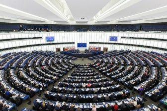 Europees_Parlement_Straatsburg