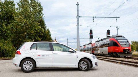 ÖBB-Rail-Drive