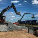 project Wadden Voestalpine Railpro