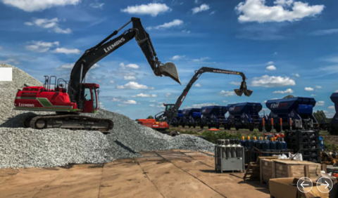 project Wadden Voestalpine Railpro