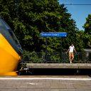 Station Eindhoven Strijp-S, foto: ANP