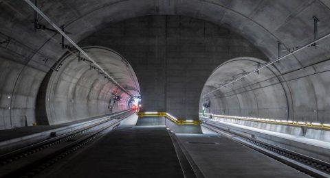 Ceneritunnel Zwitserland