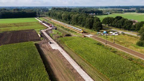 Noodweg Hooghalen