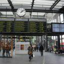Station Malmö-Centraal